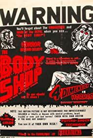 Watch Free The Body Shop (1972)