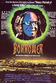 Watch Free The Borrower (1991)