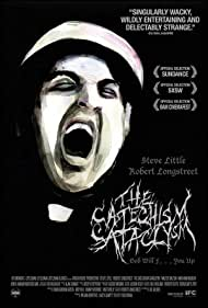 Watch Free The Catechism Cataclysm (2011)