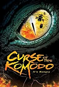 Watch Free The Curse of the Komodo (2004)