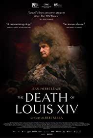 Watch Free La mort de Louis XIV (2016)