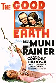 Watch Free The Good Earth (1937)