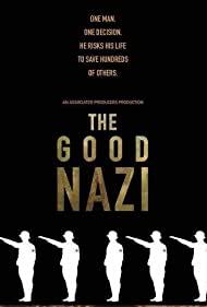 Watch Free The Good Nazi (2018)