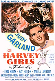 Watch Free The Harvey Girls (1946)