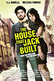 Watch Free The House That Jack Built (2013)