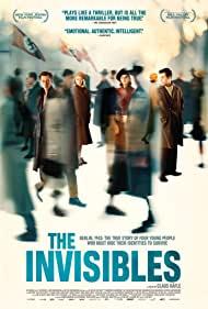 Watch Free Die Unsichtbaren (2017)