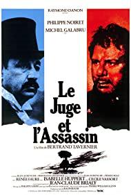 Watch Free Le juge et lassassin (1976)