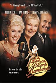 Watch Free The Last of the Blonde Bombshells (2000)