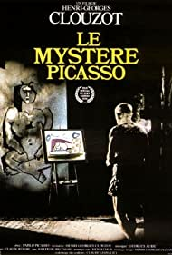 Watch Free Le mystère Picasso (1956)