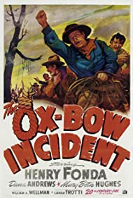 Watch Free The OxBow Incident (1942)