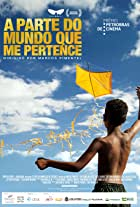Watch Free The part of the world that belongs to me (2017)
