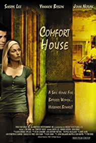 Watch Free The Secrets of Comfort House (2006)