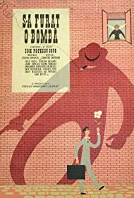 Watch Free Sa furat o bomba (1962)