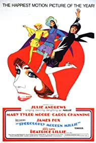 Watch Free Thoroughly Modern Millie (1967)