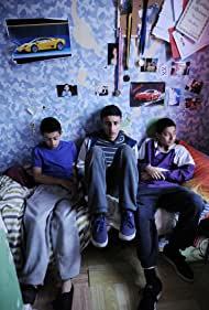 Watch Free Three Brothers (2014)