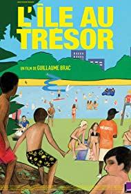 Watch Free Lîle au trésor (2018)