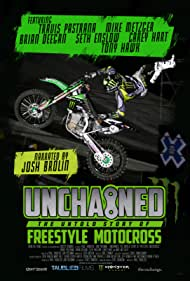 Watch Free Unchained: The Untold Story of Freestyle Motocross (2016)