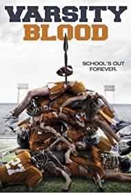 Watch Free Varsity Blood (2014)