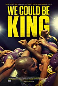 Watch Free We Could Be King (2014)
