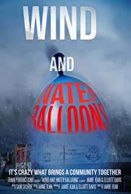 Watch Free Wind and Water Balloons (2019)