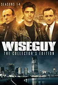Watch Free Wiseguy (19871990)