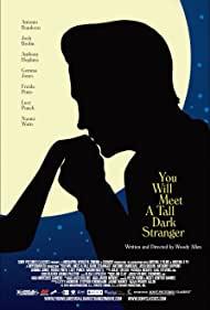 Watch Free You Will Meet a Tall Dark Stranger (2010)