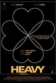 Watch Free Heavy (2019)