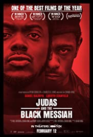 Watch Free Judas and the Black Messiah (2021)