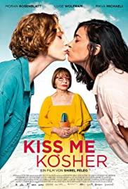 Watch Free Kiss Me Before It Blows Up (2020)