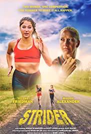 Watch Free Strider (2020)