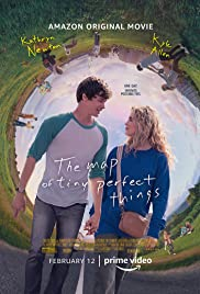 Watch Free The Map of Tiny Perfect Things (2021)
