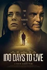 Watch Free 100 Days to Live (2019)