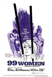 Watch Free 99 Women (1969)