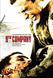 Watch Free 9th Company (2005)
