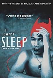 Watch Free I Cant Sleep (1994)
