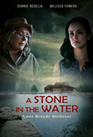 Watch Free A Stone in the Water (2019)