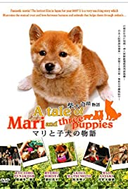 Watch Full Movie :A Tale of Mari and Three Puppies (2007)