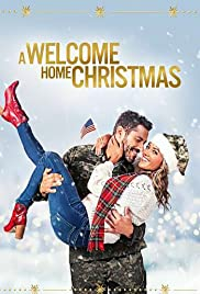 Watch Free A Welcome Home Christmas (2020)