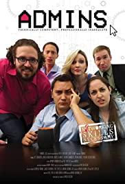Watch Free Admins (2015)