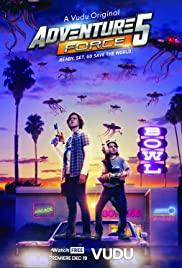 Watch Free Adventure Force 5 (2019)