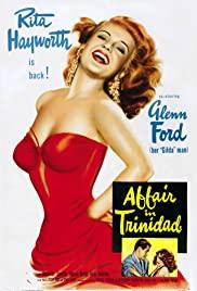 Watch Free Affair in Trinidad (1952)