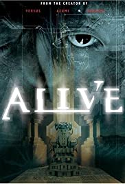 Watch Free Alive (2002)