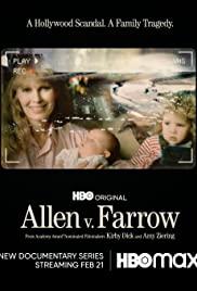 Watch Free Allen v. Farrow (2021 )