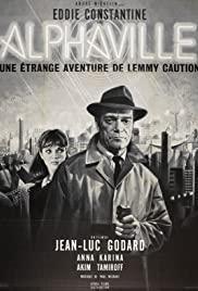 Watch Free Alphaville (1965)