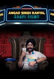 Watch Free Angad Singh Ranyal: Kaafi Filmy (2019)