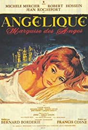 Watch Free Angélique (1964)