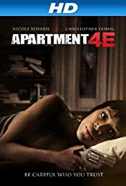 Watch Free Apartment 4E (2012)