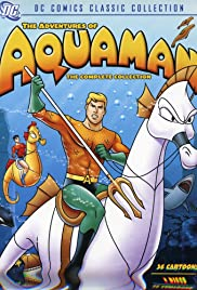 Watch Free Aquaman (19671969)