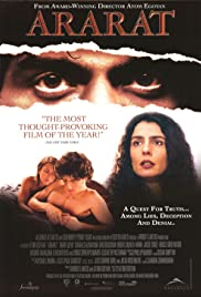Watch Free Ararat (2002)