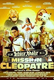 Watch Free Asterix & Obelix: Mission Cleopatra (2002)